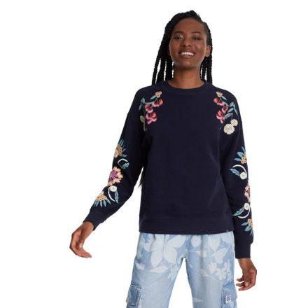 Desigual Sweater, SWEAT_GARRET, 2020