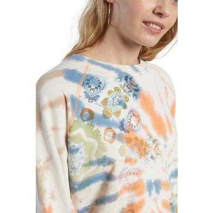 Desigual Sweater, SWEAT_DYE MANDALA